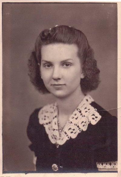 Dorothy Forney