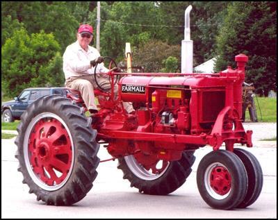 "William ""Bill"" Hunt, 91 of Silver City, Iowa"