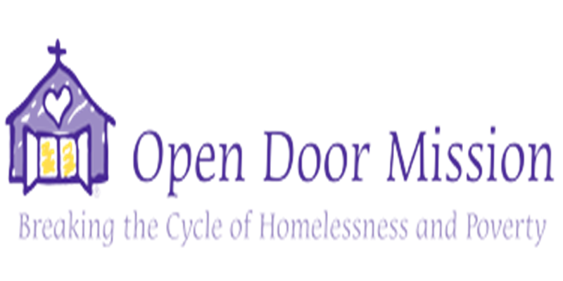 Open Door Mission  sc 1 st  KMAland.com & Homeless flock to Open Door Mission during cold spell | News ...