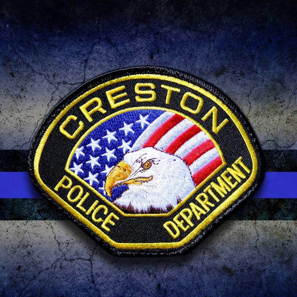 Creston Police