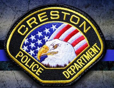 Creston assault incidents yield arrests | News | kmaland com