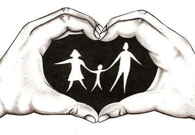 Southwest Iowa Families Logo