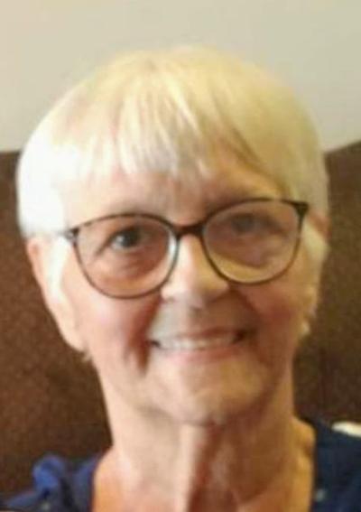Virginia L. McElroy, 80, of Shenandoah, Iowa