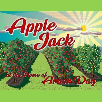 Nebraska City AppleJack Festival