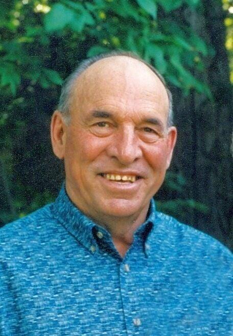 Bernard Grubbs