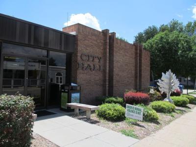 Nebraska City City Hall