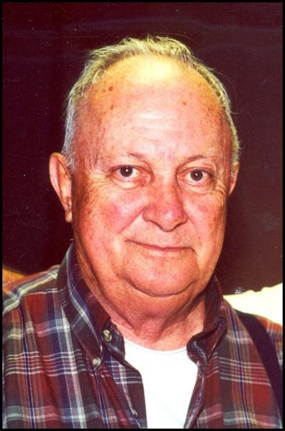 Stephen L. Buckingham, 93 of Glenwood, IA