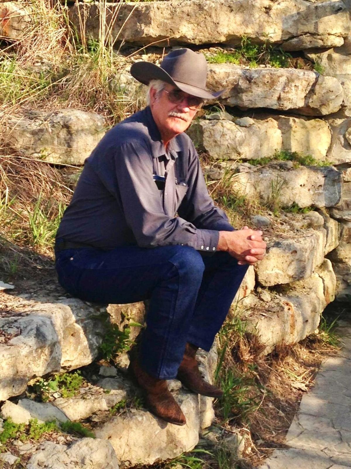 David Pitman, 67, of Corning, Iowa