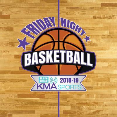 Friday Night Basketball 2018-19