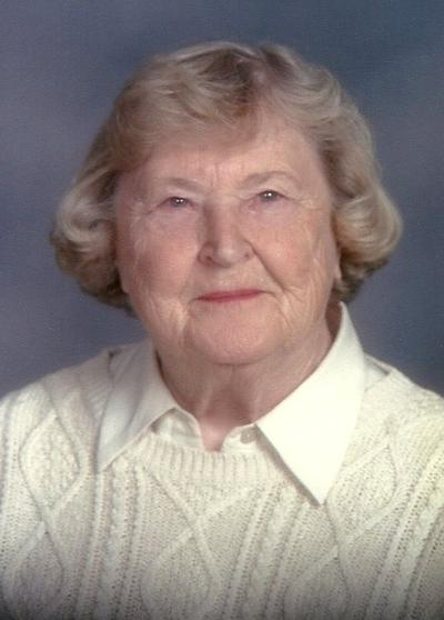 Ardis Johnson, 95, Red Oak, Iowa