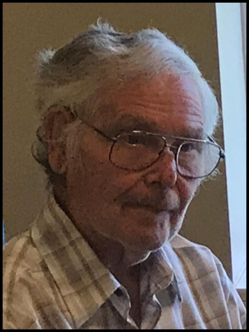Raymond W. Granteer 74 of Hastings, Iowa