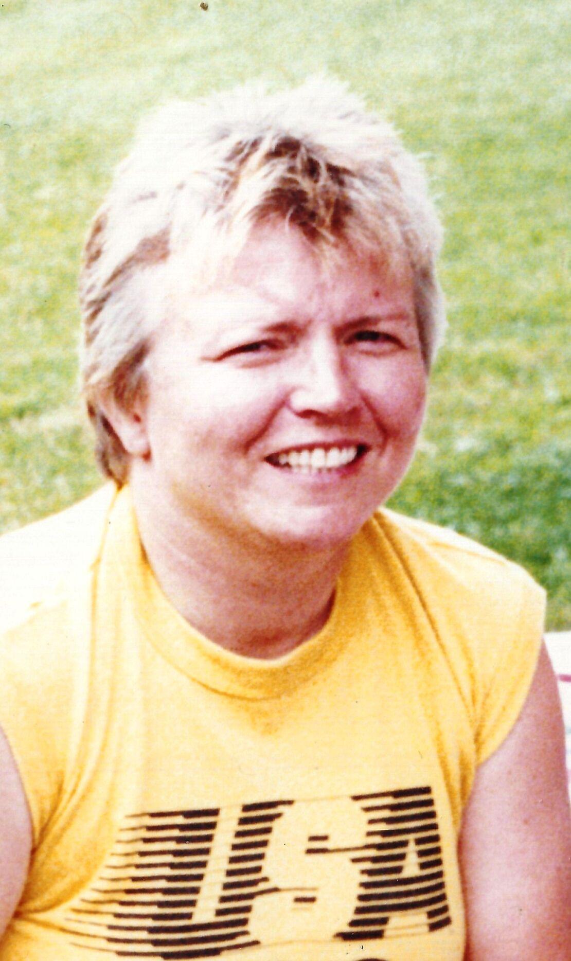 Patricia Polston