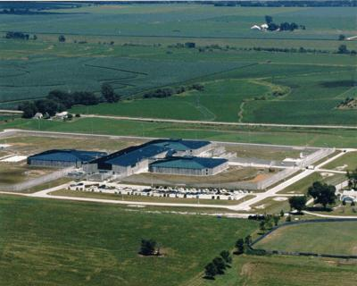 Clarinda Correctional Facility