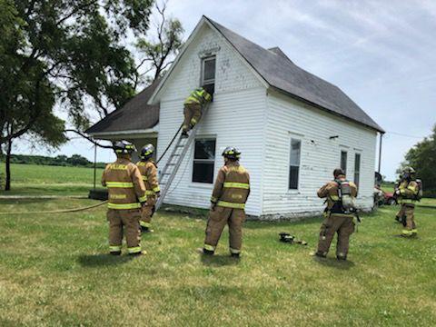 Villisca House Fire