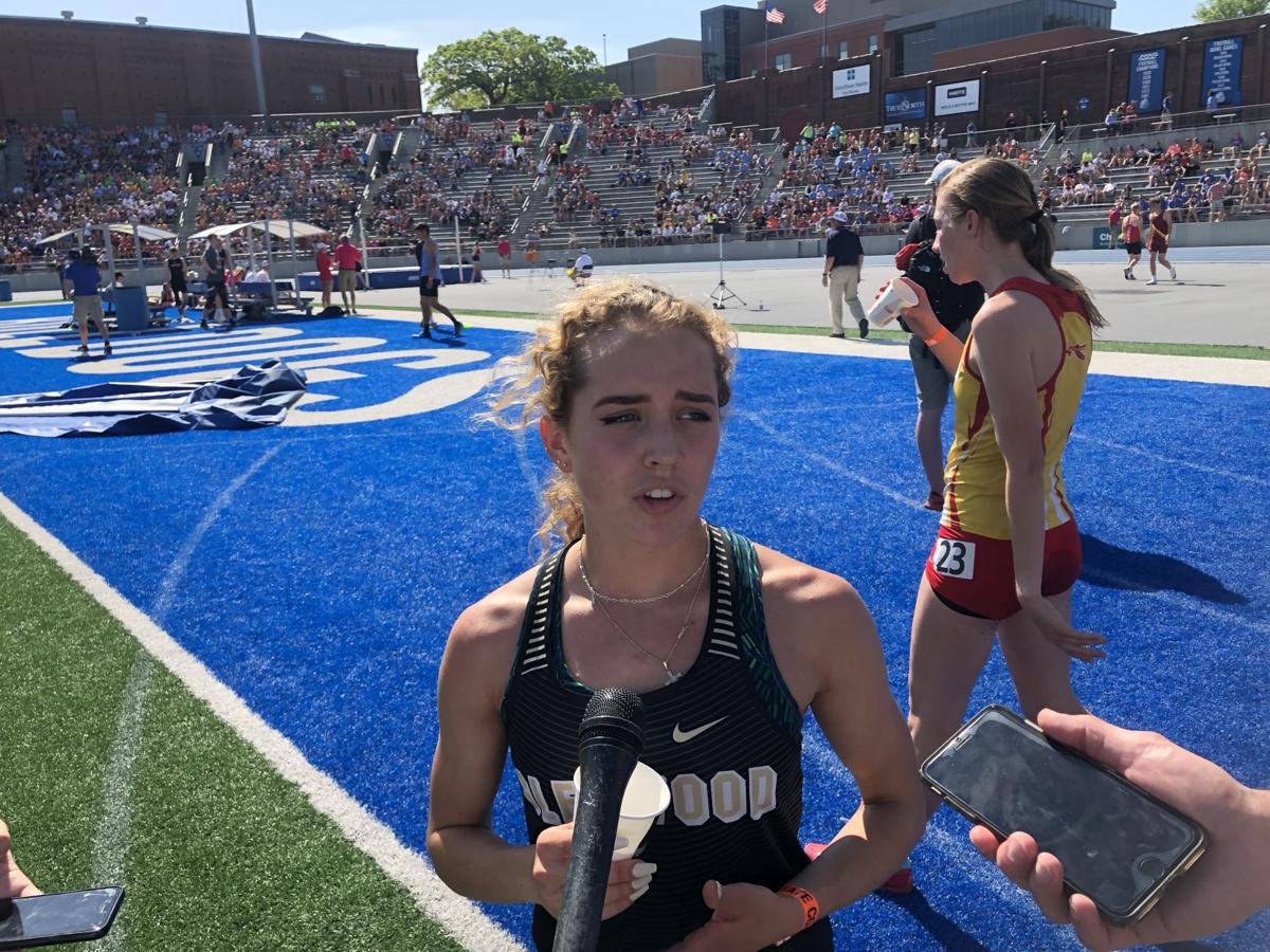 2019 Iowa State Track Meet Day 1 Schedule Live Updates Sports