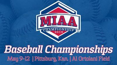 Northwest Missouri State is the No  7 seed in MIAA baseball