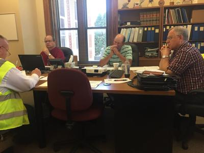 Page County Board of Supervisors