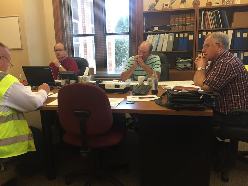 Page Co. seeks repayment for radio project delays
