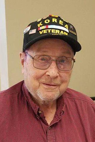 Charles Frederick (Fred) Samuelson, 89, of Essex, Iowa