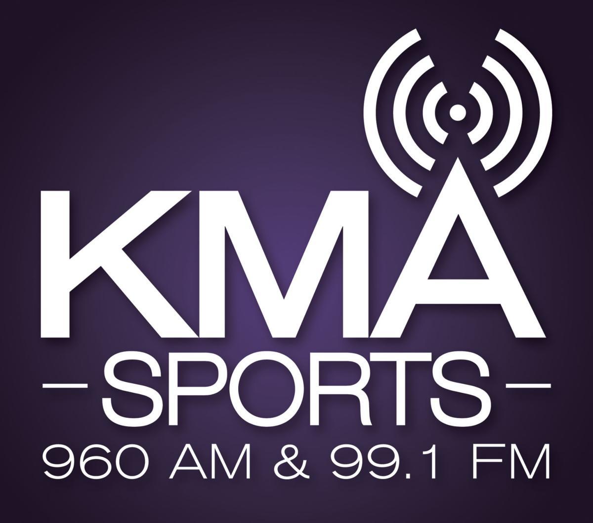 KMA Sports Logo