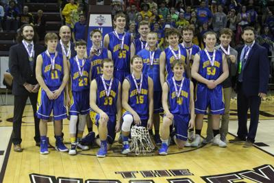 Jefferson boys win state championship