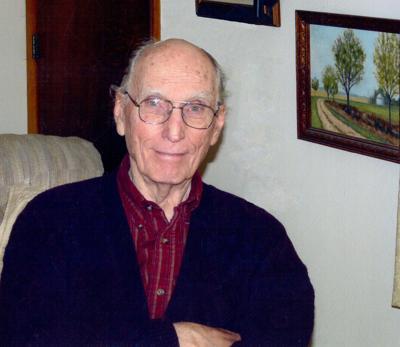 Norman Lee Statzer, 89, Coin, Iowa