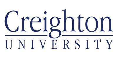 Creighton University Official Logo
