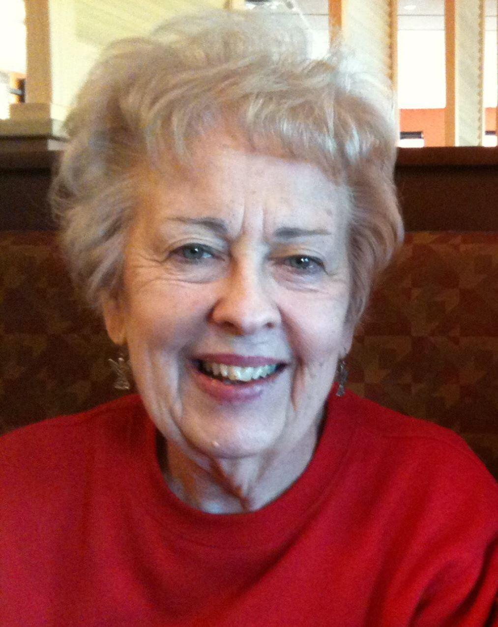 Lucille M. Lawrence, 81, Clarinda, Iowa