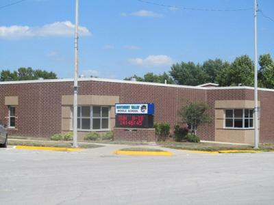 Southwest Valley Middle School