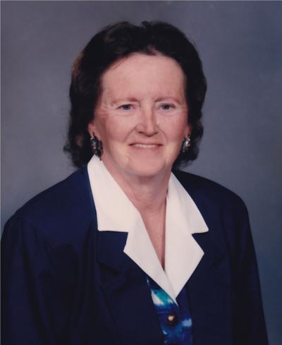 Wanda P. Reed