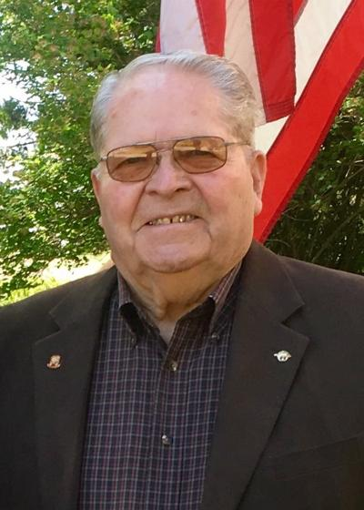 Joe Mewhirter
