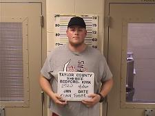 19-year-old Tucker Flynn of Creston