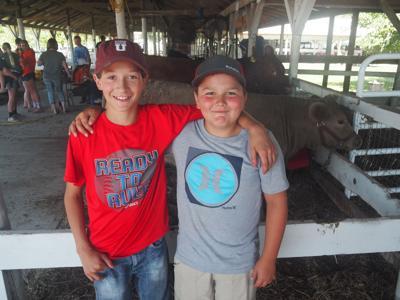 Adams County Fair 2019-Corning, Iowa