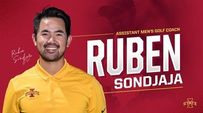 Ruben Sondjaja