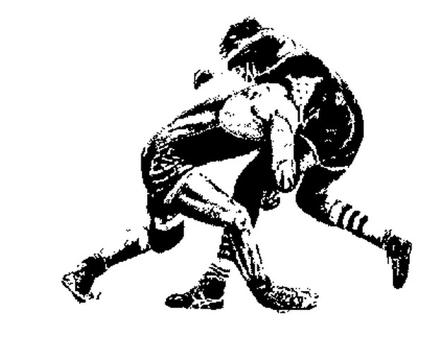 CB Native, former Hawkeye Gilman qualifies weight for