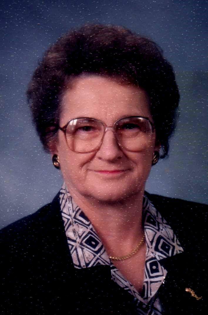 Patricia Huntsman