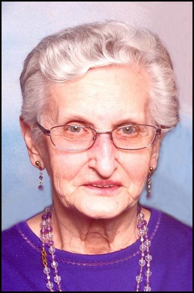 Mary Ellen Wright, 86 of Omaha, NE formerly of Glenwood, IA