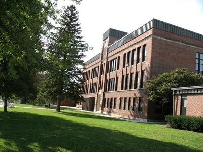 South Page School