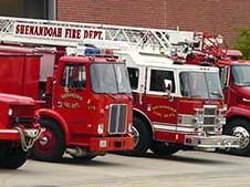 Shenandoah Fire Department