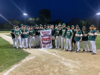 St. Albert Baseball On To State