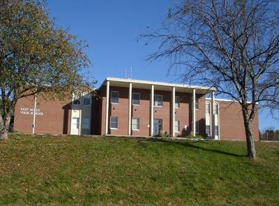 East Mills High School