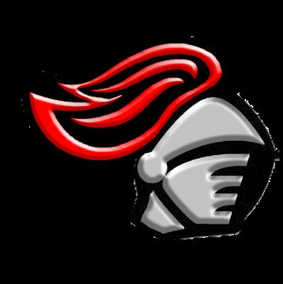 Coon Rapids-Bayard Crusaders Logo