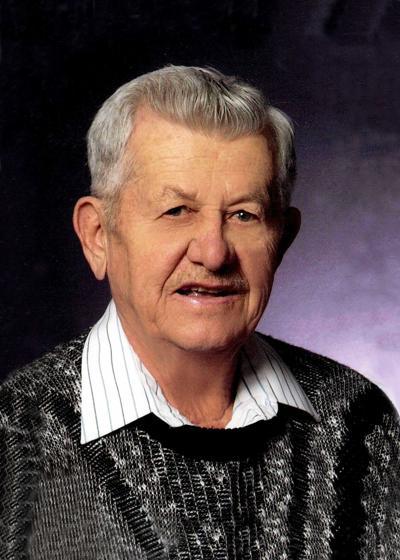 Howard Reed
