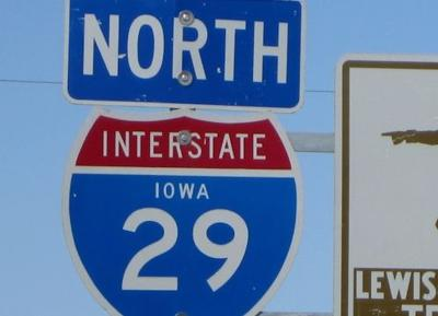 I-29 now closed from Council Bluffs to Rock Port | News