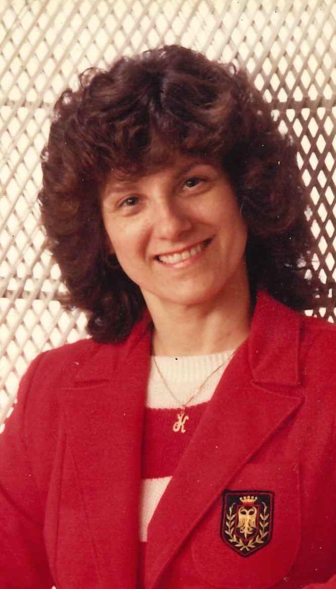 Kathryn G. Stscherban