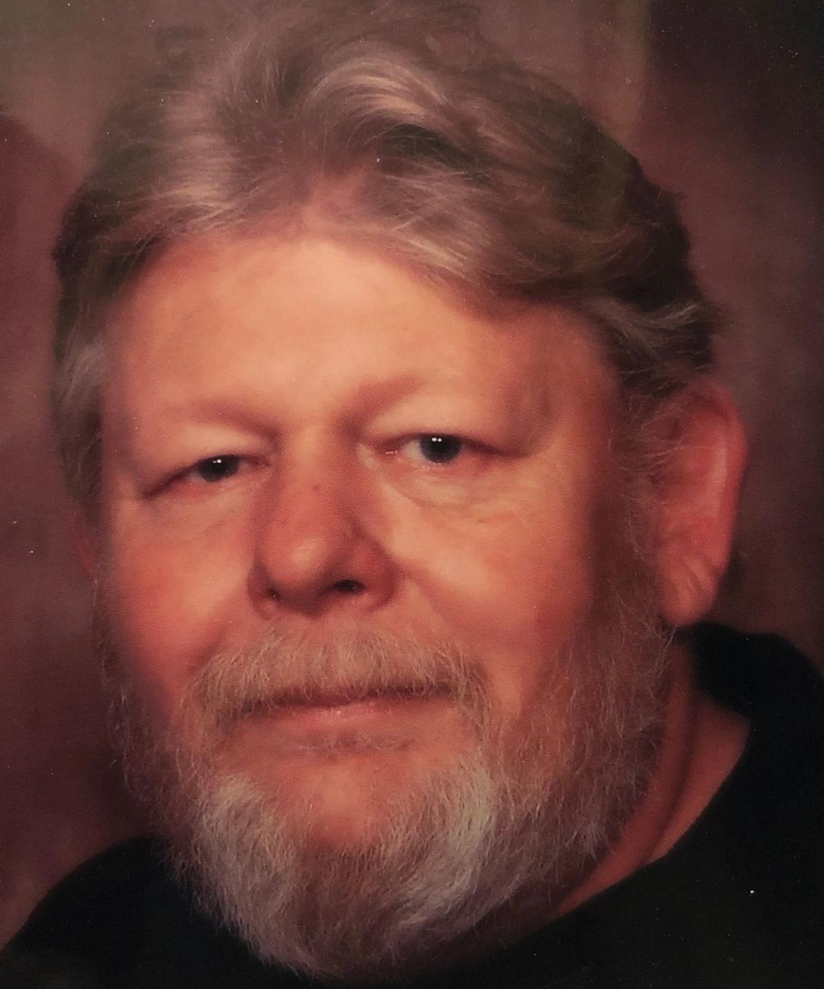 Dennis Mastin