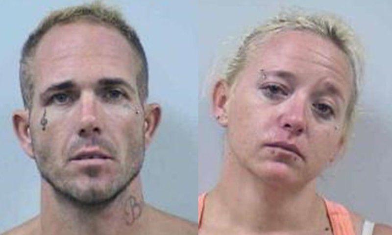 2 arrested in Shenandoah drug bust | News | kmaland com