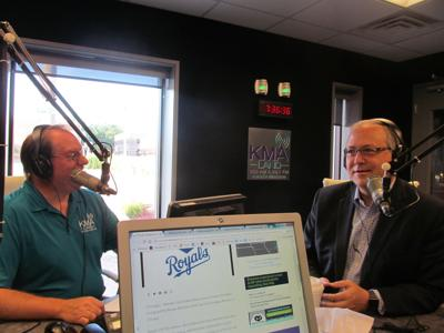 Iowa Congressman David Young on KMA