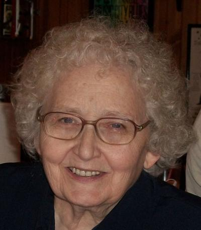 Maribel S. Beery, 86, of Omaha, Nebraska