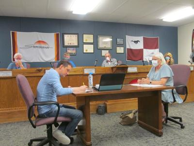 Shenandoah City Council